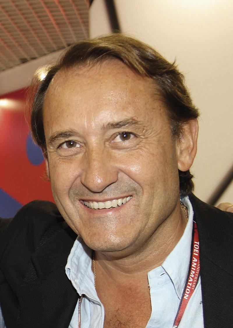 Adolfo Blanco. Entrevista revista qué leer.