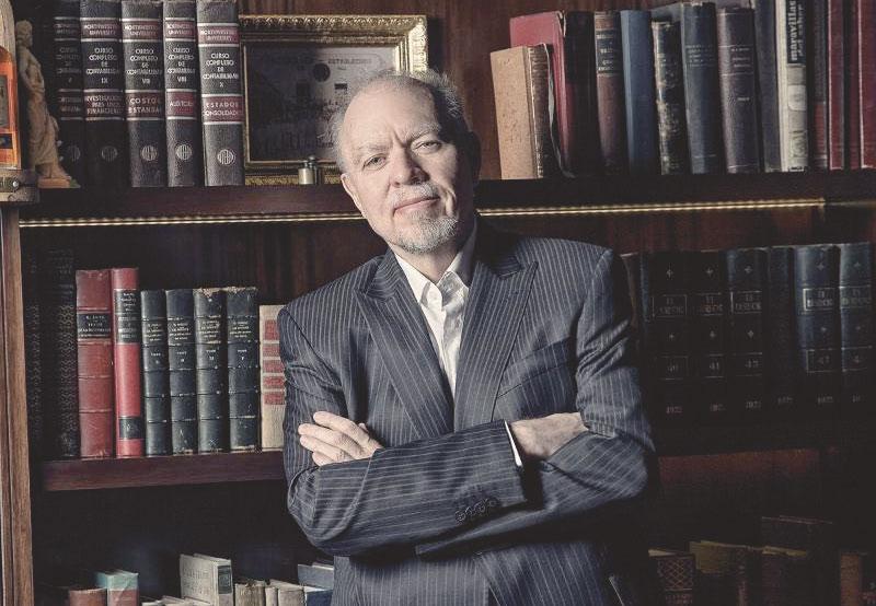 Jorge Fernandez Díaz. La herida.