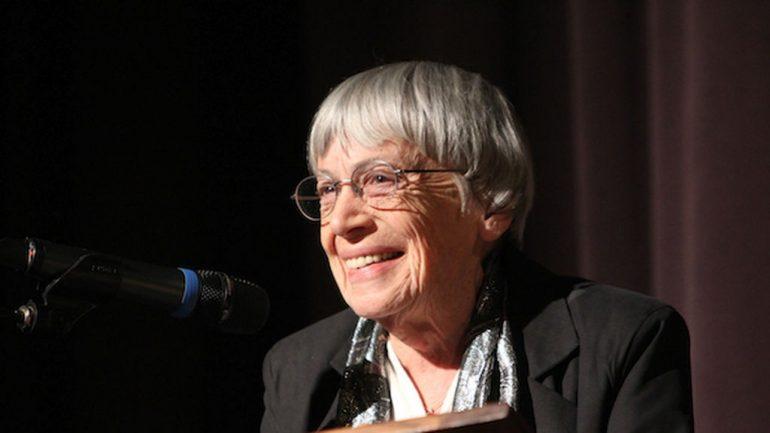 Ursula K. Le Guin revista qué leer