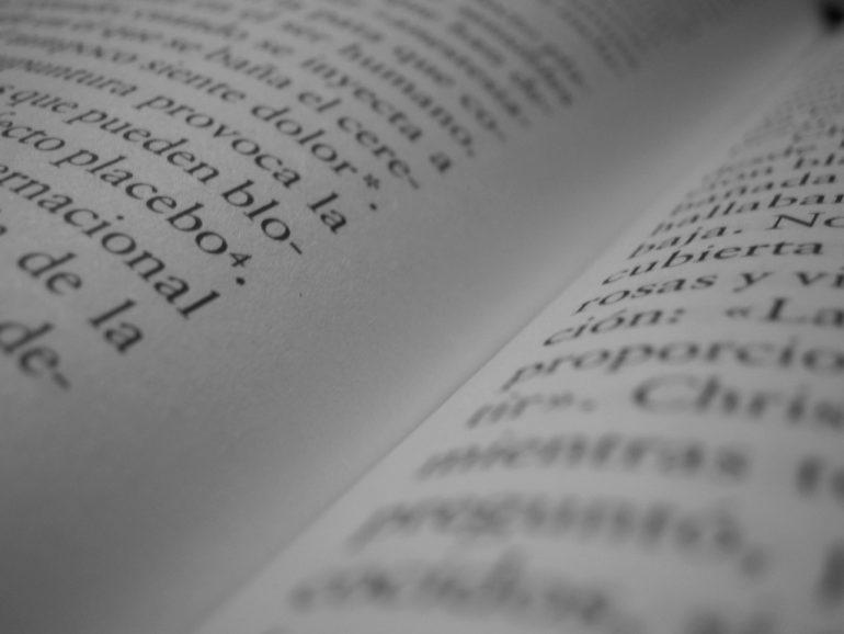 Autoedición. Revista Qué Leer.