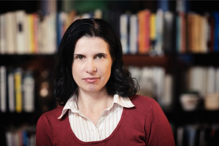 Mikita Brottman
