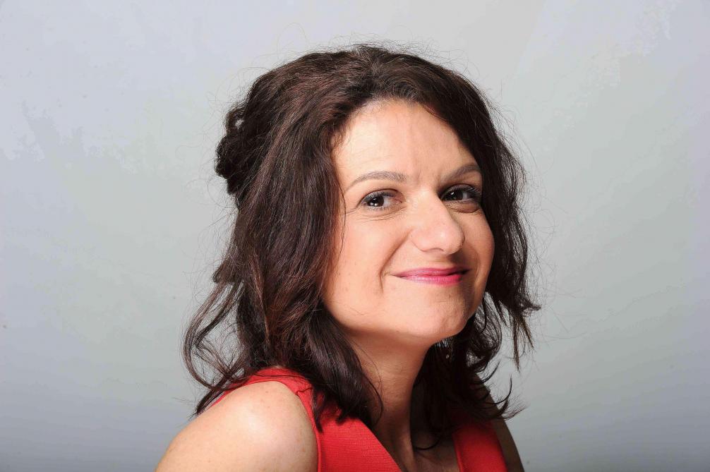 Raphaelle Giordano