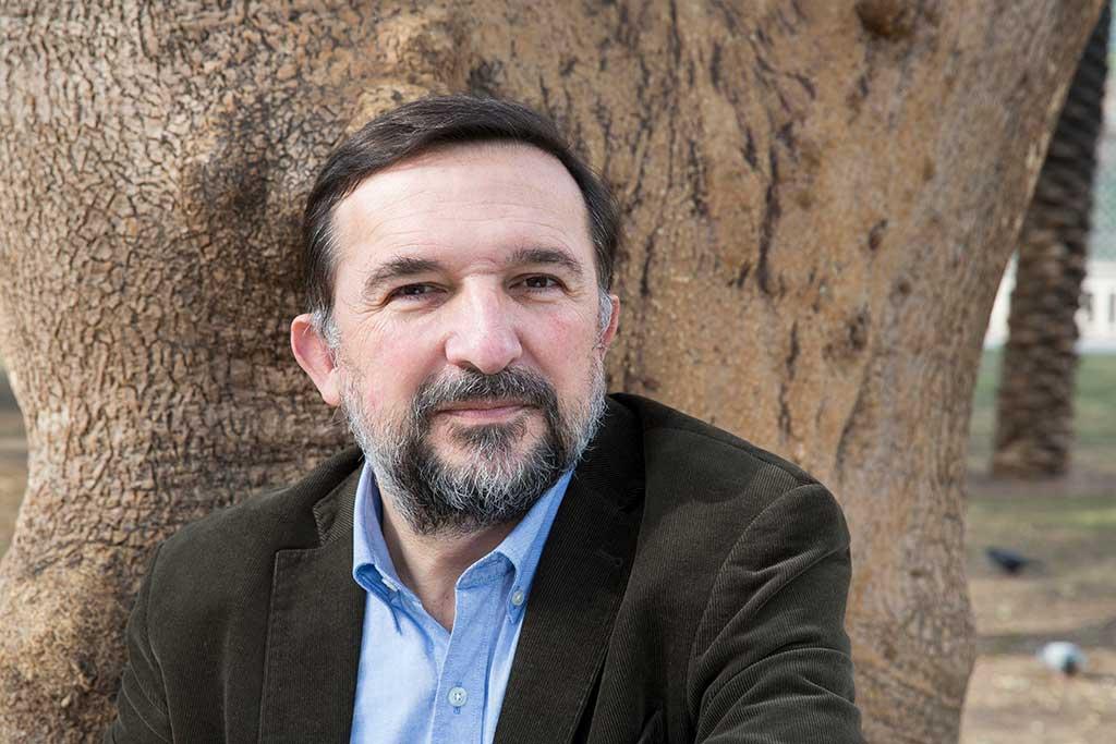 Sergio Vila San-Juan