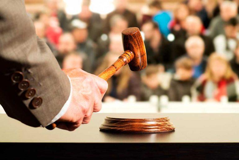 Libros judiciales