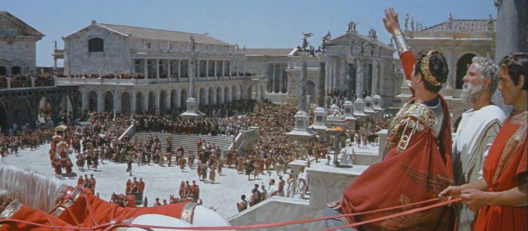 Agripina. Imperio Romano