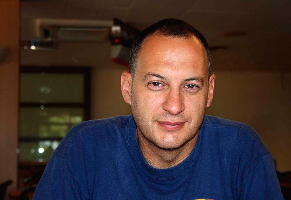 Rafael Ruiz Pleguezuelos