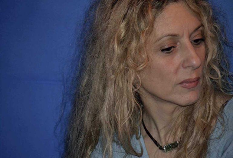 Cristina Cerrada