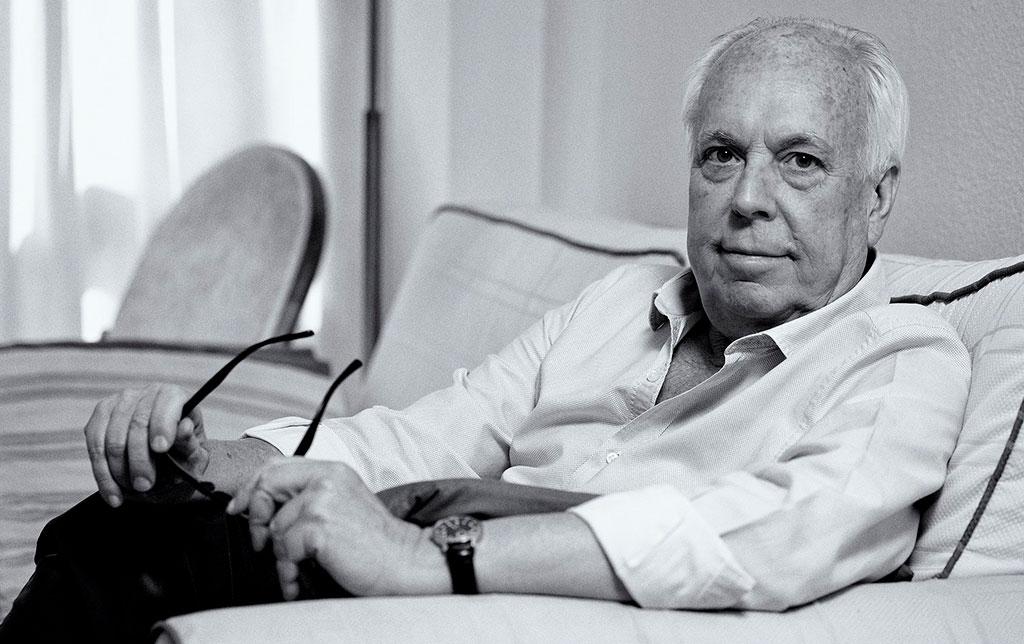 Eduardo Mendicutti